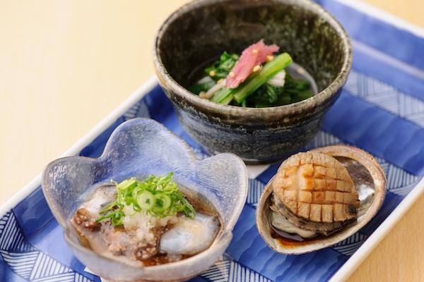 淡路島から直送お寿司 6,000円コース