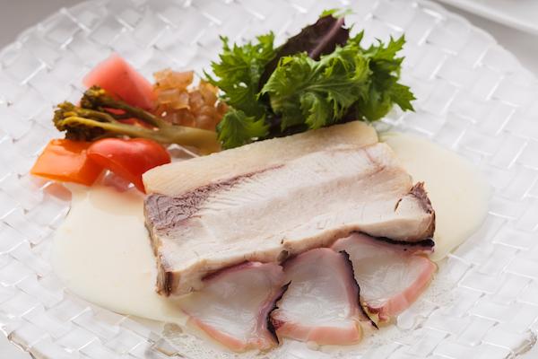 厳選された美味お魚6,000円コース(4名様から)